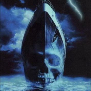 Ghost Ship (DVD) 2002