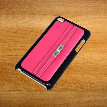 Original Wallet For iPod Touch 4 Case *76*