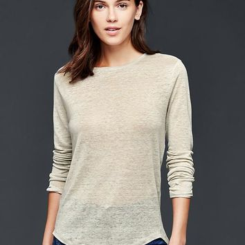 Best gap women 39 s tees products on wanelo for Gap petite t shirts
