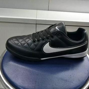 """""""NIKE"""" Fashion Casual Multicolor Men Soccer Shoes Sneakers Running Shoes"""