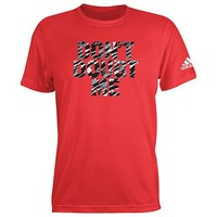adidas Don't Doubt Me Tee