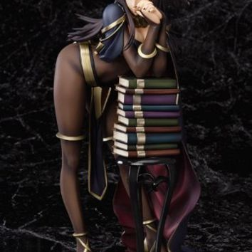 Good Smile Fire Emblem Awakening Tharja PVC Figure Statue (1:7 Scale)
