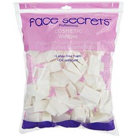 Cosmetic Wedges 100ct.