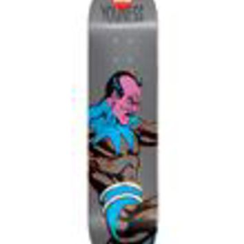 Almost Youness Sinestro Skateboard Deck