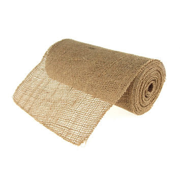 Natural Jute Roll High Quality, 9-inch, 10-yard
