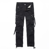 Casual Pants Autumn Training Bags [290339520541]