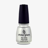 China Glaze No Chip Top Coat (Treatments Collection)