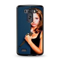 Buffy The Slayer Vampire LG G3 Case