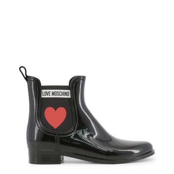 New!! Love Moschino Boots