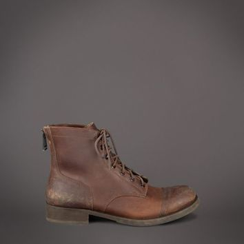 NORLEY BOOT on Belstaff