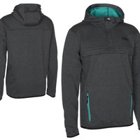 ION Zip Hoody Technostretch 2016