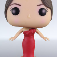 Funko Pop Movies, The World of Hunger Games, Katniss, Girl on Fire #225