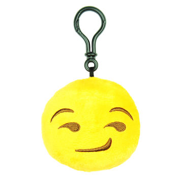 Emoji Pillows® - Smirk Mini