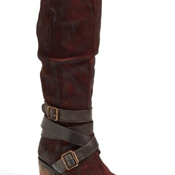 Women's Freebird by Steven 'Siera' Tall Western Boot,