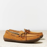 AEO Men's Suede Moccasin