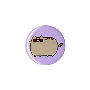 Pusheen Sunglasses Pin