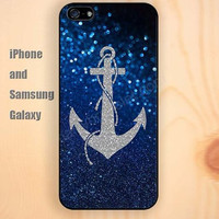 Anchor dream iphone 6 6 plus iPhone 5 5S 5C case Samsung S3, S4,S5 case, Ipod touch Silicone Rubber Case Phone cover Waterproof