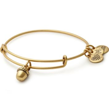 Unexpected Blessings Charm Bangle