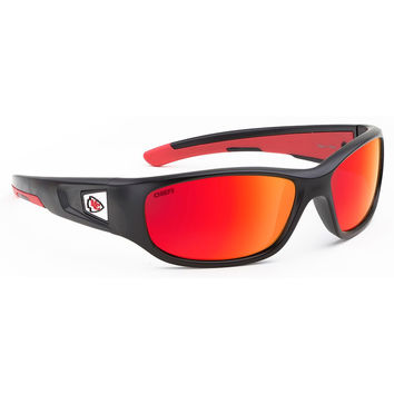 Kansas City Chiefs Zone Kids Sunglasses