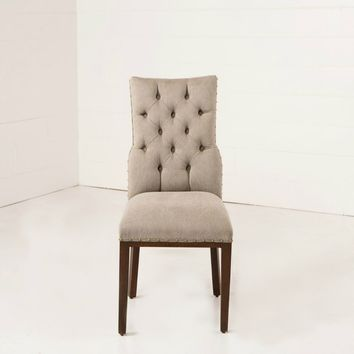 Dearny Jr. Side Chair