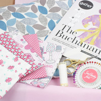 Sewing Box Subscriptions