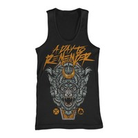 A Day To Remember: WolfCasket Tank Top