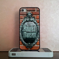 The Haunted Mansion , iPhone 5S case , iPhone 5C case , iPhone 5 case , iPhone 4S case , iPhone 4 case , iPod 4 case , iPod 5 case
