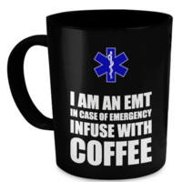 Infuse with Coffee emt4