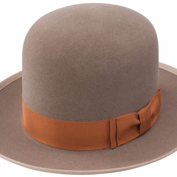 Stetson Racine Open Crown Hat