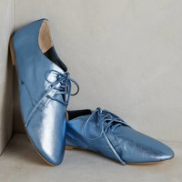 Candela Dance Oxfords