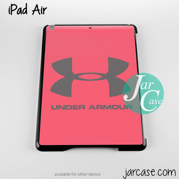Under Armour Pink Phone case for iPad 2/3/4, iPad air, iPad mini
