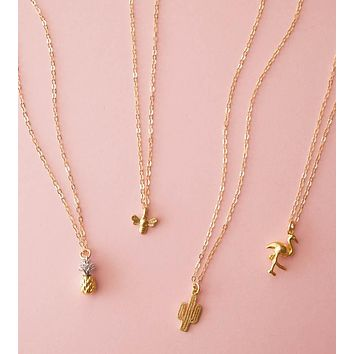 Summer Days Necklace Mini Collection