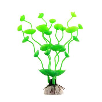 1pcs fish tank Artificial Aquarium Plants Water Plant for Fish Tank ornaments Aquarium Decoration accessories
