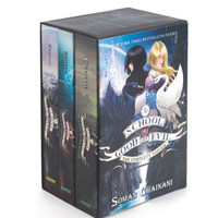 The School for Good and Evil Series Complete Paperback Box Set, Books 1-3