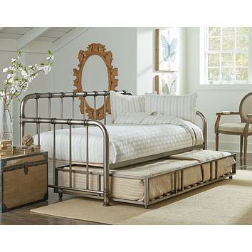 87500 Tristen Daybed With Trundle Unit