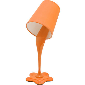 Woopsy Lamp, Orange