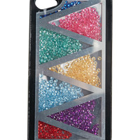 Moving Jewels Phone Case