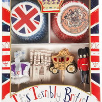British Cupcake Set - New In This Week  - New In  - Topshop