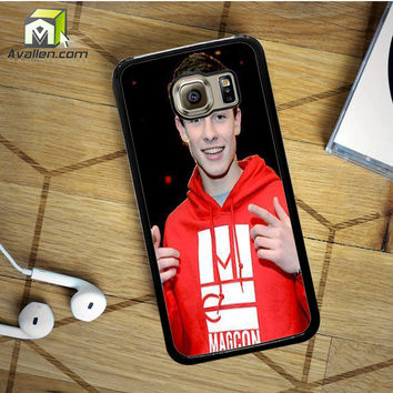 Shawn Mendes  Cool Samsung Galaxy S6 Case by Avallen