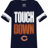 Nfl® Chicago Bears Football Tee | Girls Sports Fan Gear Clothes | Shop Justice