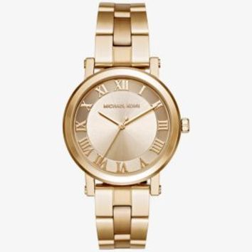 Norie Gold-Tone Watch | Michael Kors