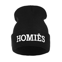The Christmas Outfit Men's Beanie Hat Winter Warm Wasted Homies Hakuna Matata One Size Homies