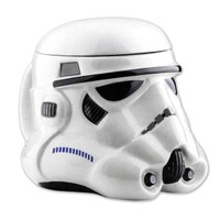 Buy Star Wars Stormtrooper 3D Mug