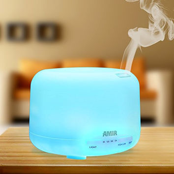 Shop Essential Oil Diffuser On Wanelo