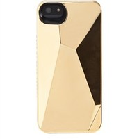 Metallic Faceted iPhone 5 Case