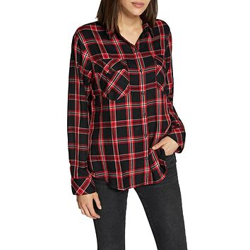 Boyfriend For Life, After Hours Plaid