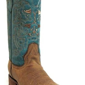 Corral Women's Square Toe Western Boots