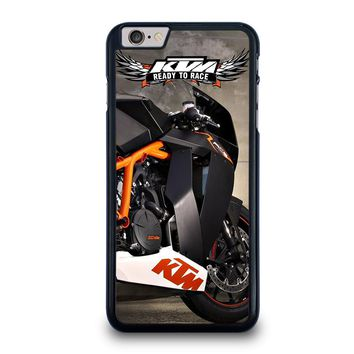 KTM READY TO RACE 4 iPhone 6 / 6S Plus Case