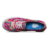 Multi Floral Authentic Slim
