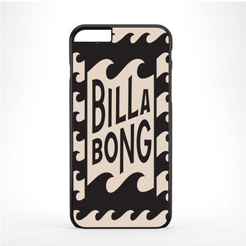 billabong wave Iphone 6 Plus | 6s Plus Case